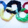 Video: Making the Olympic Rings, as seen in Grazia