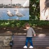 "Toddler critiques ""Art & About"" urban art initiative"