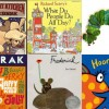 10 Awesome kids' books and magazines