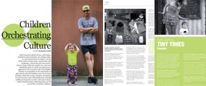 "MPDVision | ""Children Orchestrating Culture"" 