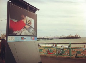 Our Digital Planet - An outdoor exhibition | Touring the UK August-December 2012