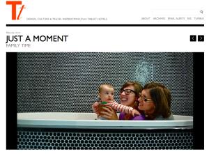 Tablet Talk | Just a moment | 29/5/2011