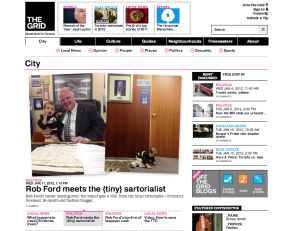 """The Grid 