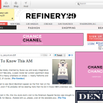 Refinery29.com | 5 Things To Know This AM | 11/4/2012