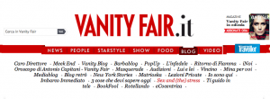 Vanity Fair Italy | Bambini firmati sui blog: sì o no? | 4/6/2012