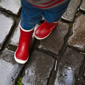 hamburg-kids-red-rubber-boots