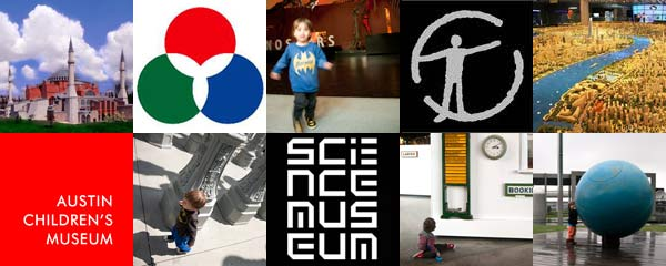10 awesome kids museums and galleries