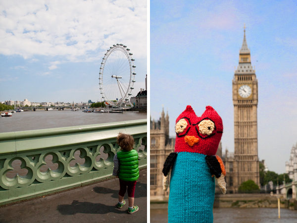 London owl