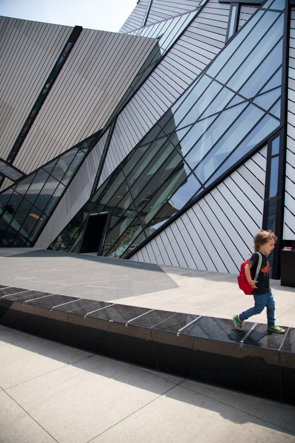 Royal Museum of ontario, Toronto