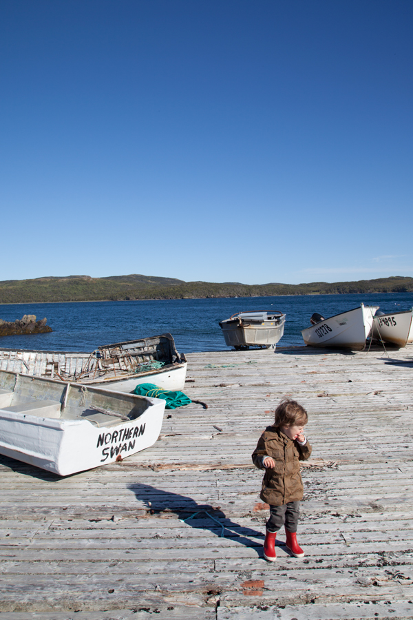 Southern Harbour, Newfoundland