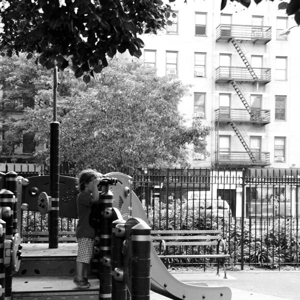 New York Kids