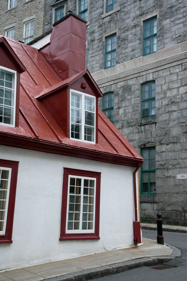 Quebec Old City