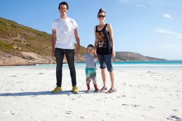 cape-le-grand-beach