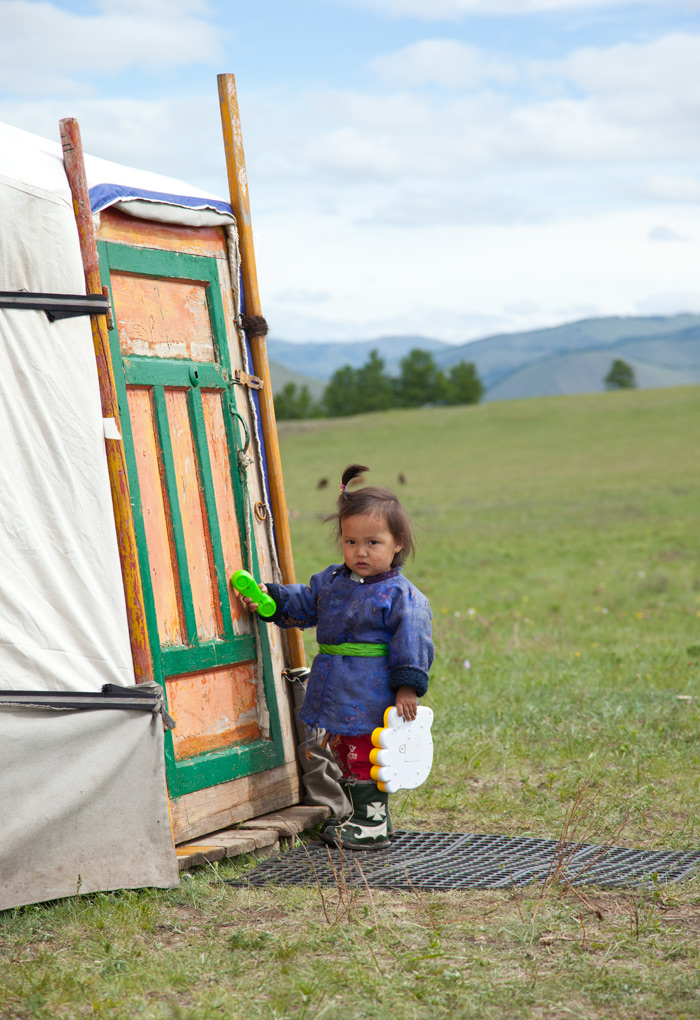 mongolian-kids
